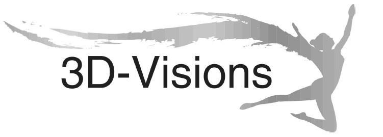 Peter Ausserer 3D Visions