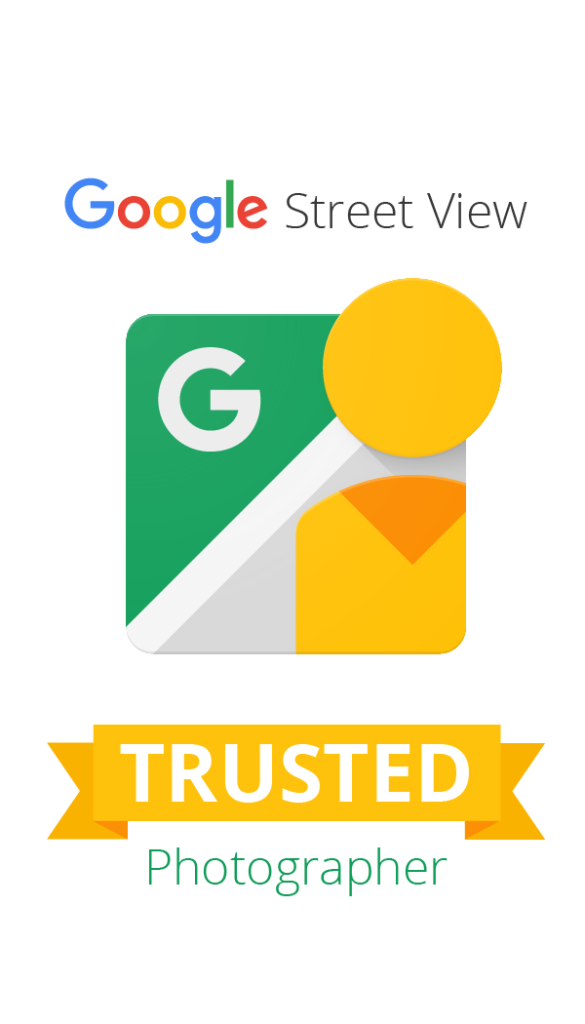 Peter Ausserer 3D Visions_Google Trusted