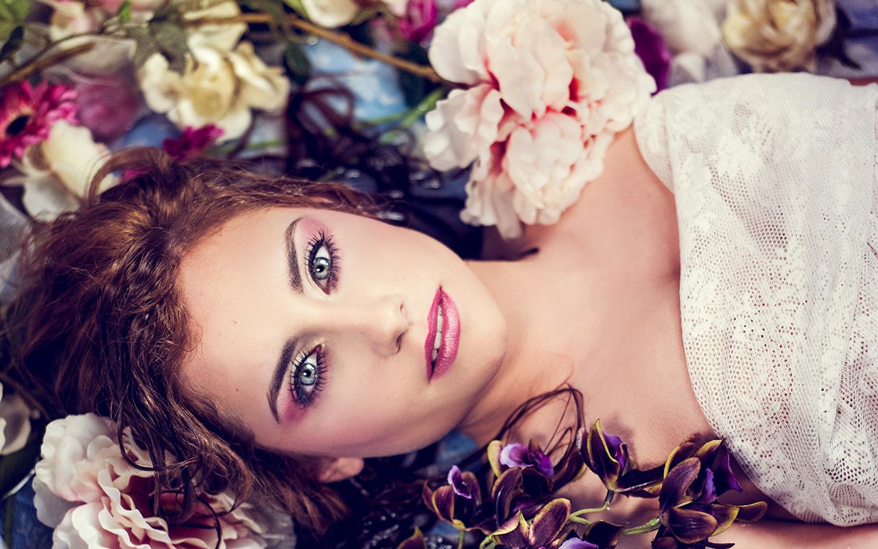 Beautyportrait